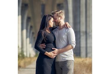 Šťastně vdaná POTŘEBUJE CHLAPA
